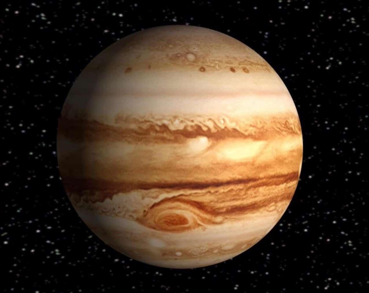 Юпитер в 9 доме у женщины