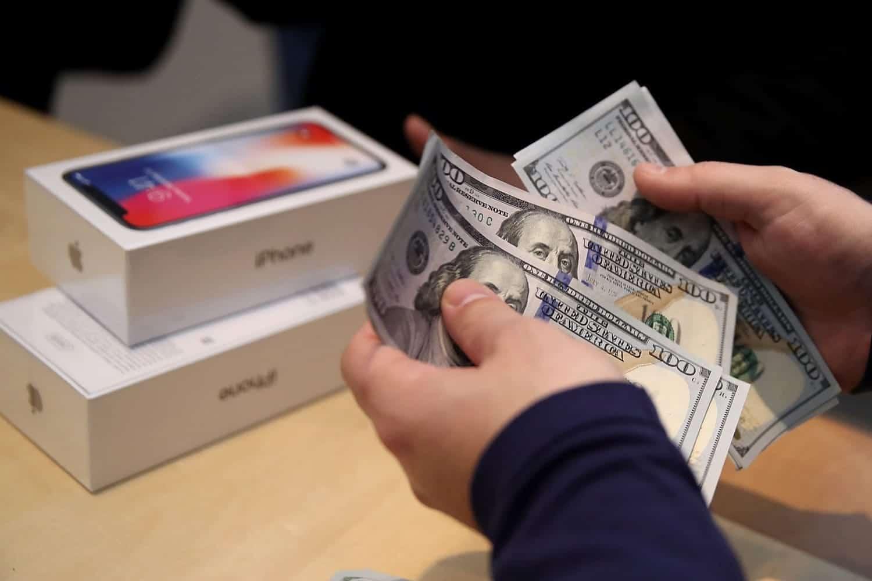 сегодня возможны дорогие покупки
