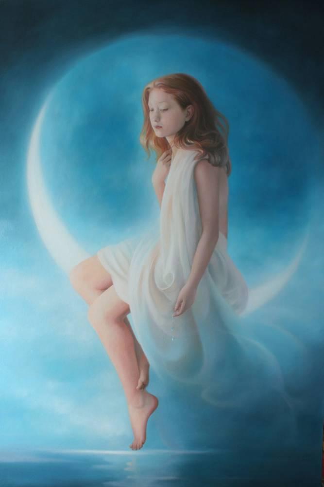 ангел-хранитель Селена