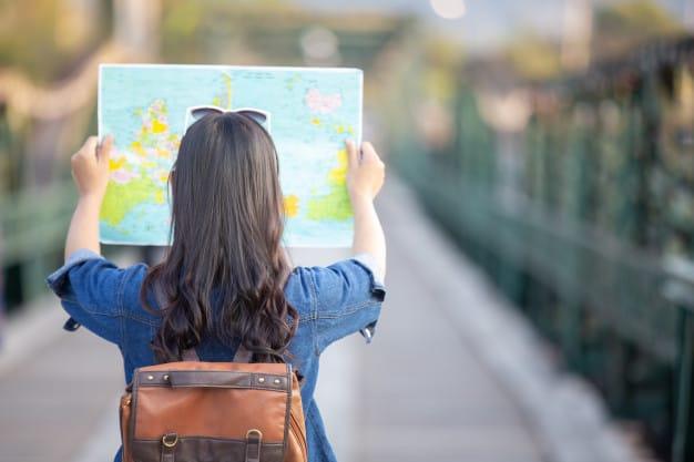 натив получает помощь в путешествиях