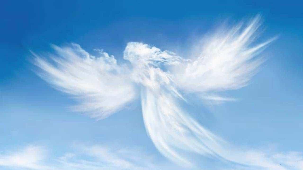 Селена - это ангел хранитель