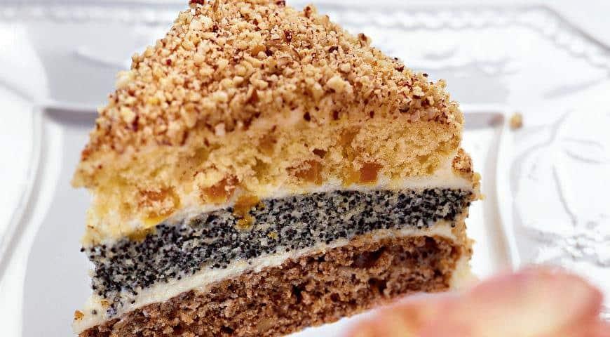 Торт «Валентина»