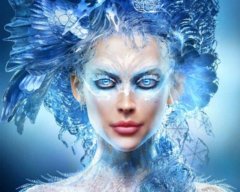 Селена - ангел-хранитель гороскопа