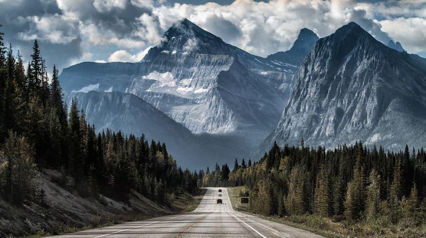 горы - их источник энергии