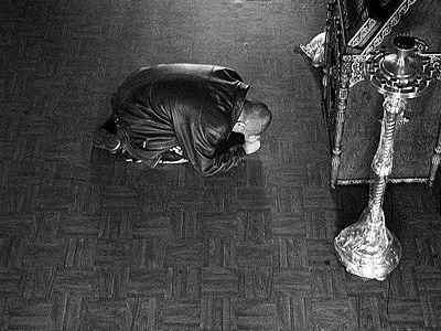 молитва богородице неупиваемая чаша
