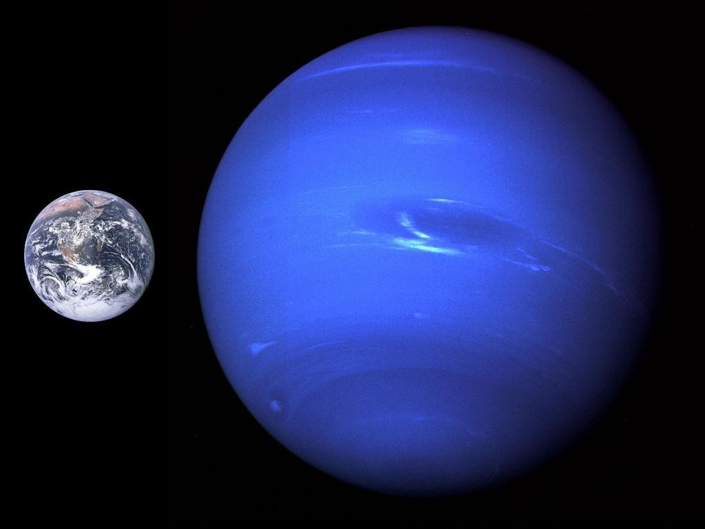нептун в водолее у мужчин