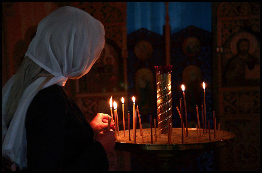 Сильная отчитка от порчи и проклятий церковными молитвами