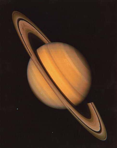 Сатурн в 10 доме