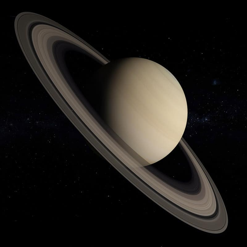 Сатурн в 3 доме у женщины