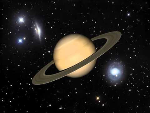 Сатурн в 3 доме