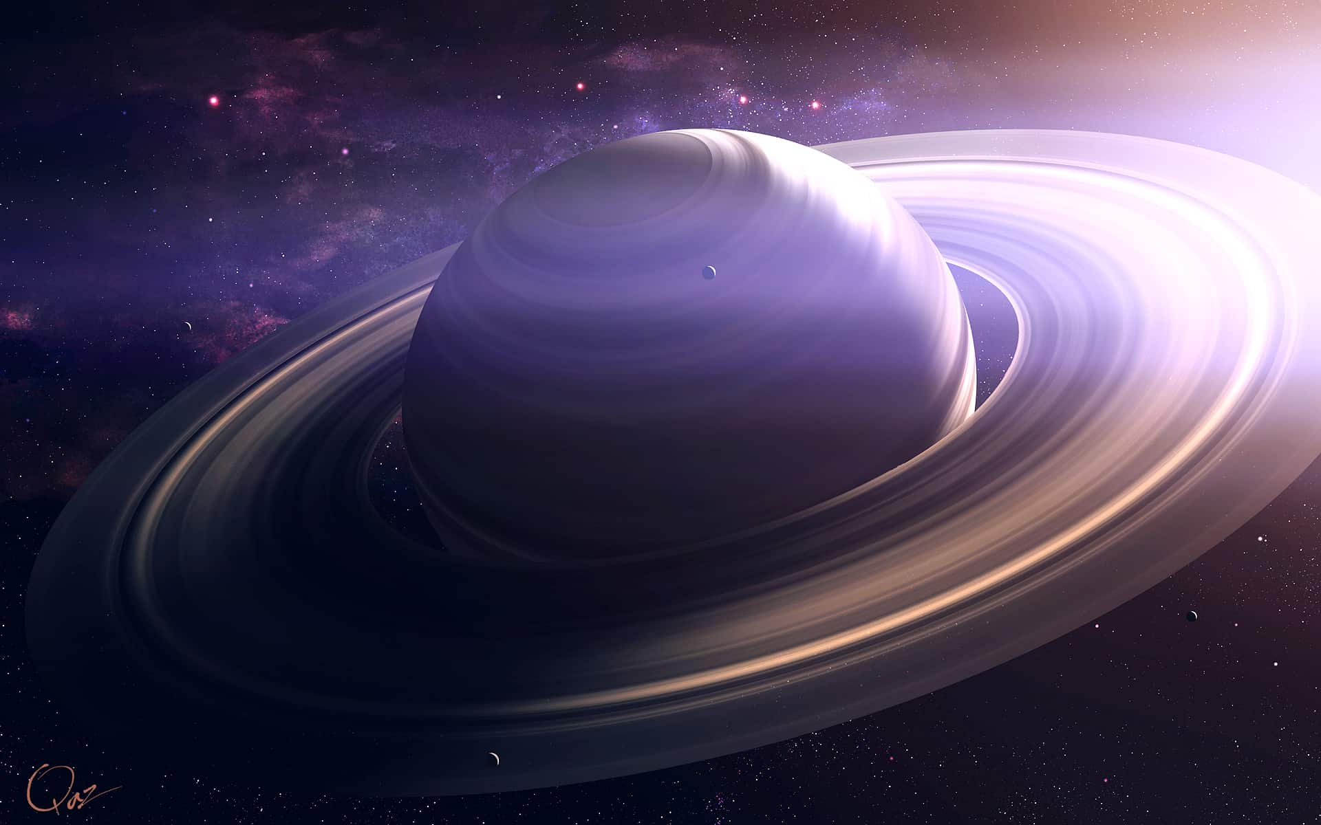 Сатурн в 7 доме