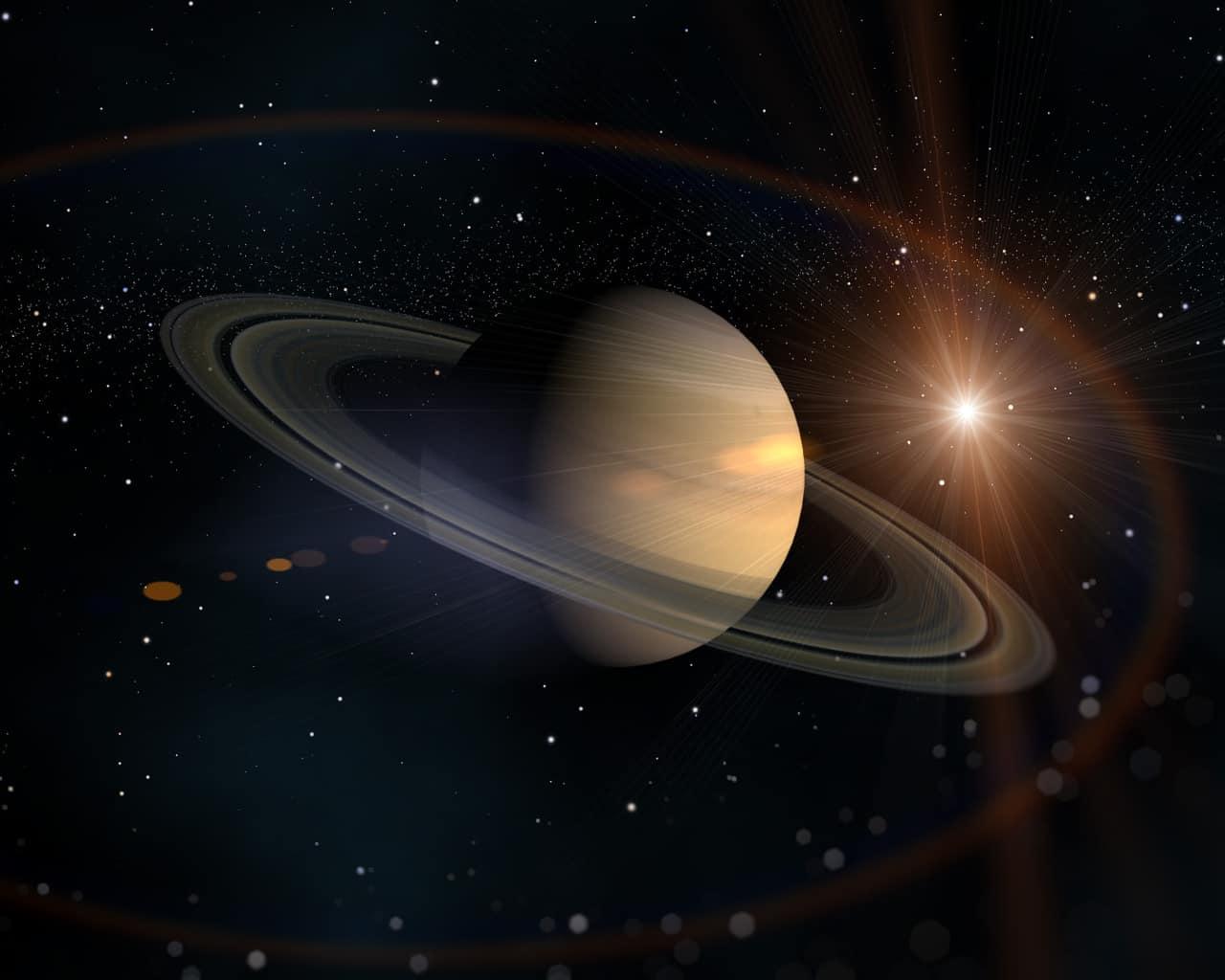 Сатурн в 9 доме у женщины