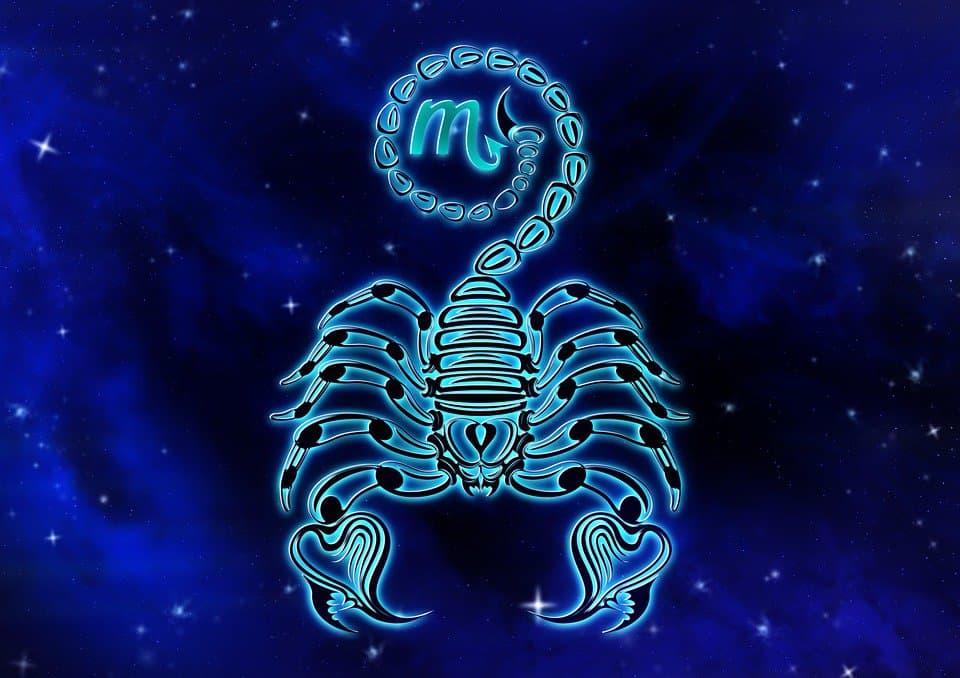 нептун в скорпионе для женщины