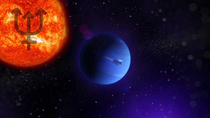 нептун в знаке близнецы