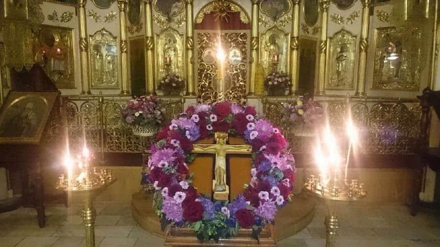 фото из церкви