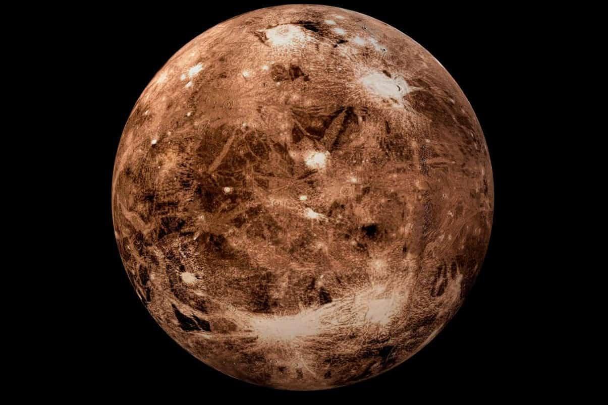 планета Плутон