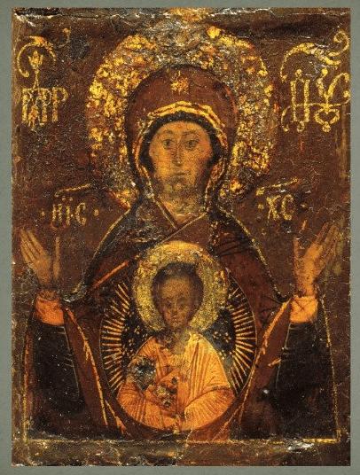 День Иконы Божией Матери «Знамение» - когда будет в 2021 году