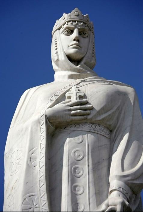 памятник княгини Ольги
