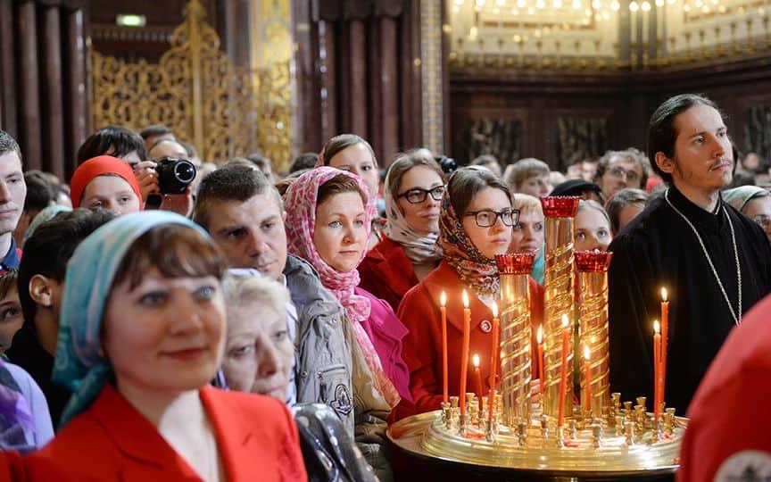 двунадесятые праздники в 2020 г. в православной церкви