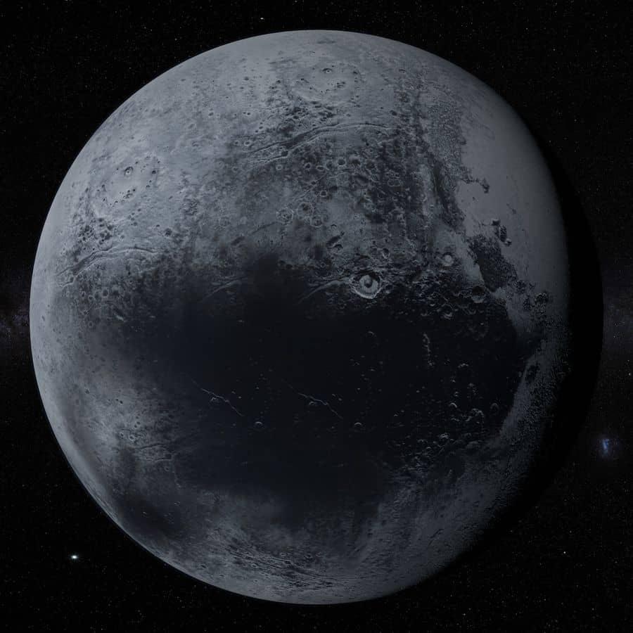 Плутон в 3 доме у мужчины