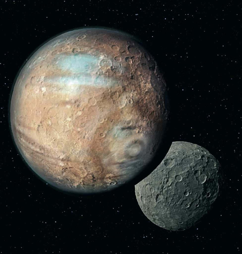 Плутон в 4 доме у мужчины
