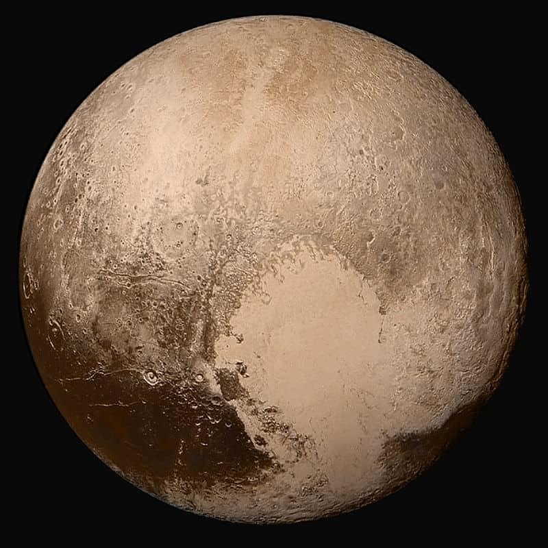 Плутон в 4 доме у женщины