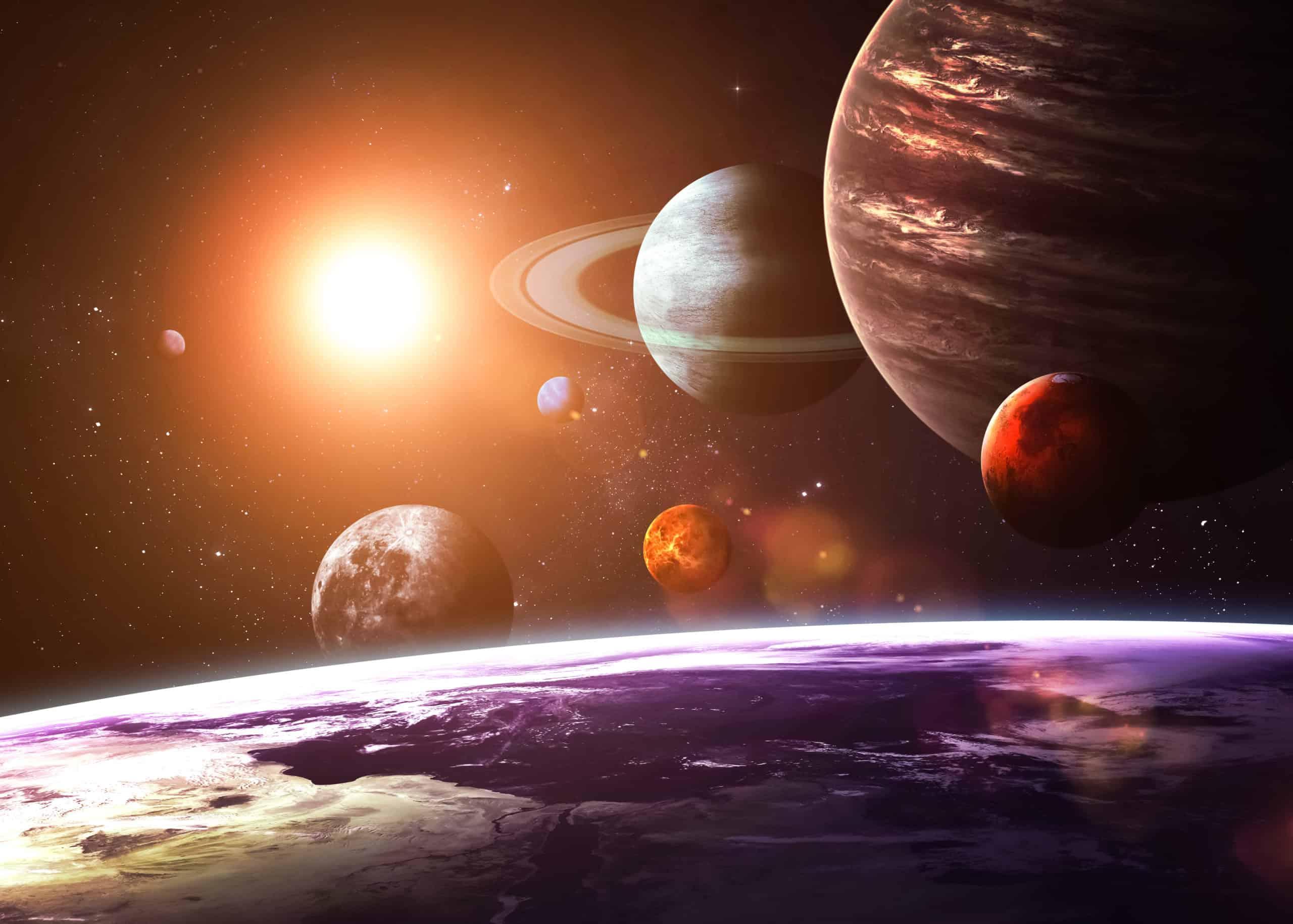 Плутон в 8 доме