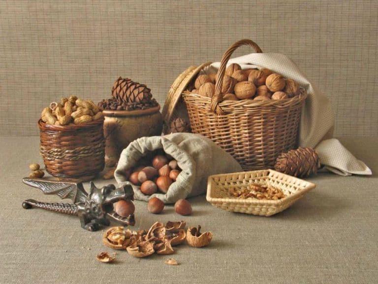Ореховый спас: народные традиции и приметы