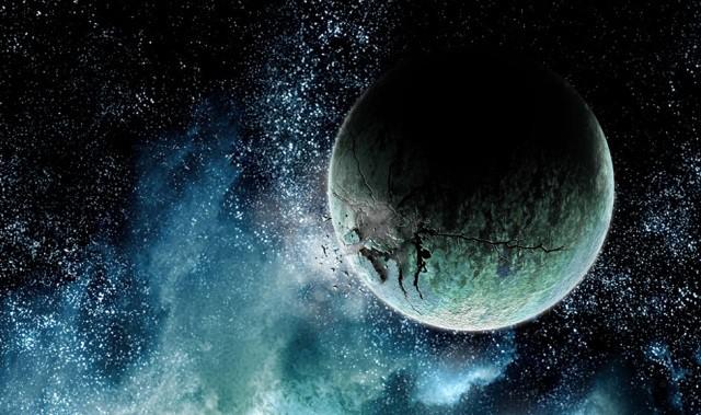 Прозерпина планета