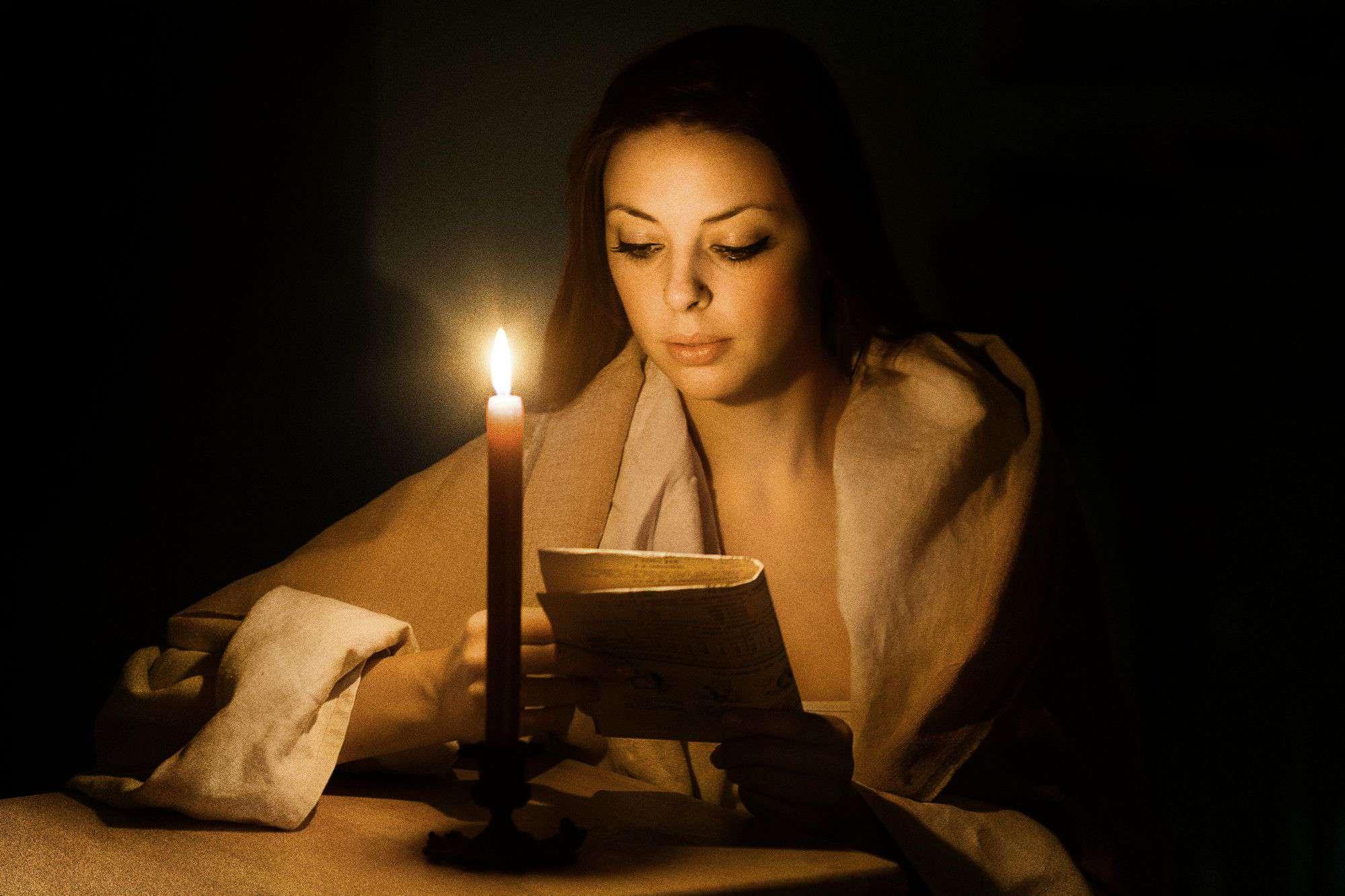 молитва от соперницы очень сильная