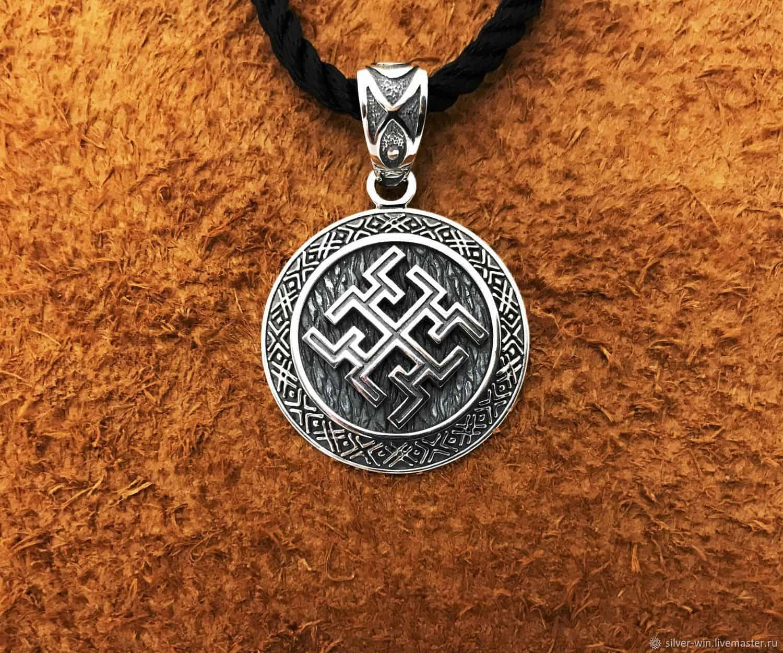 славянские символы и их значение фото клетку для