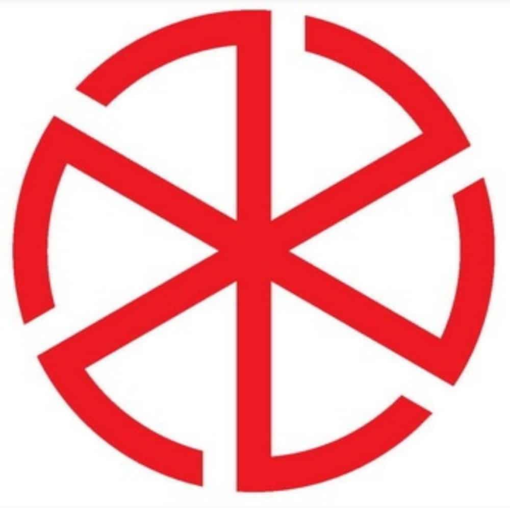 громовик символ