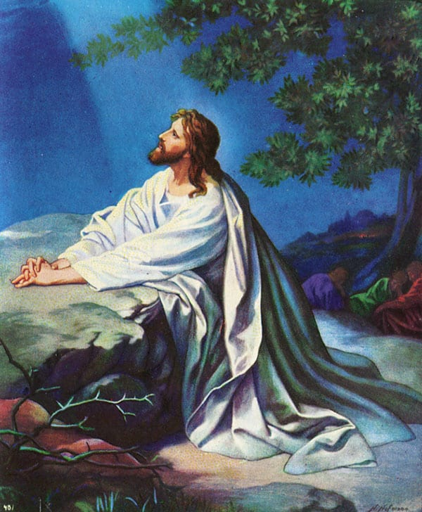 Что такое неделя о мытаре и фарисее