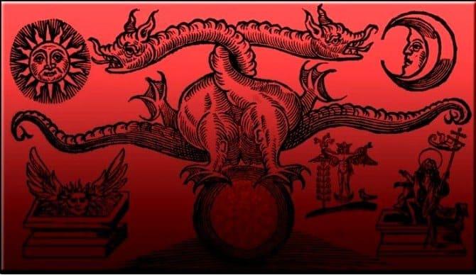 Кету в Скорпионе у женщины