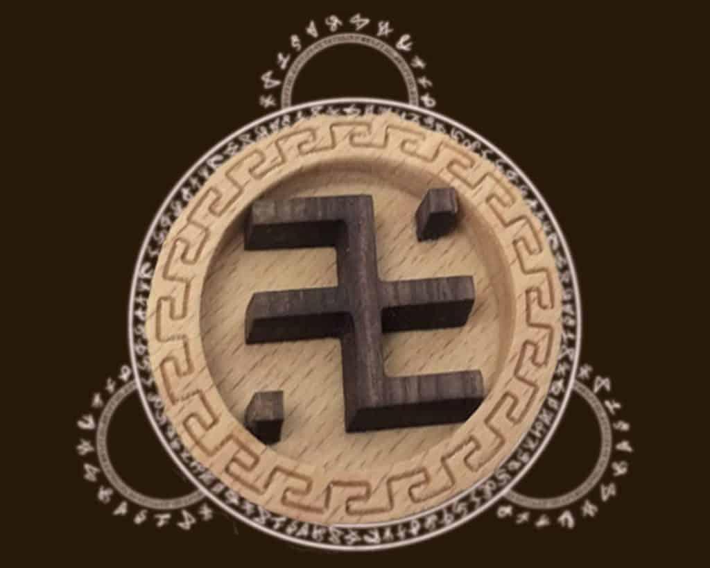 символ огневик значение