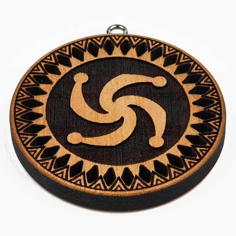 символ рода славянский оберег