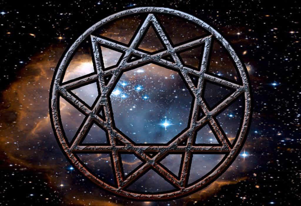 звезда инглии значение символа