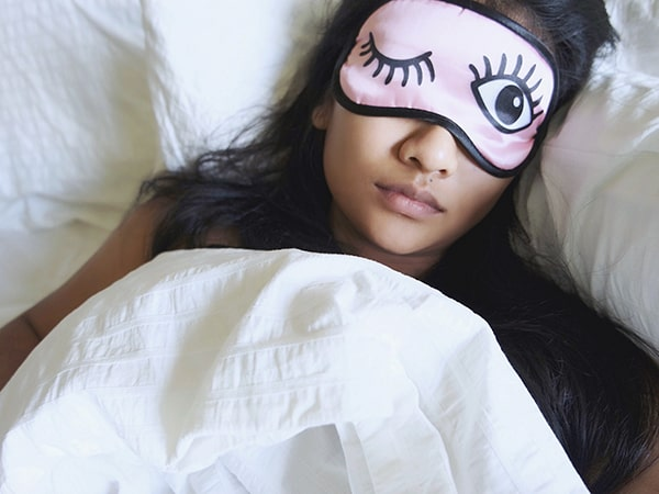 сон важен для здоровья
