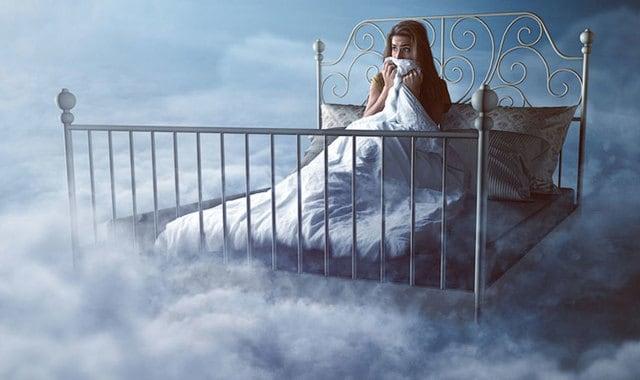 ночные сновидения