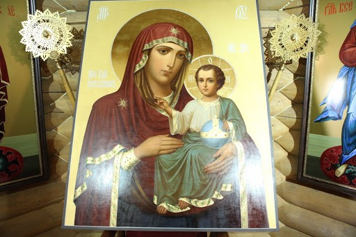 Иерусалимская икона Божьей Матери - какой силой обладает