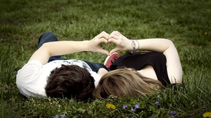 аффирмации на любовь и замужество