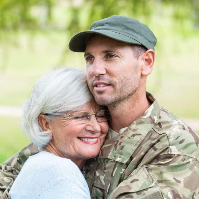 молитва за сына в армии