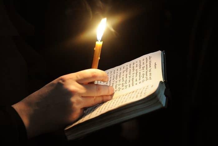 Молитва Вонифатию