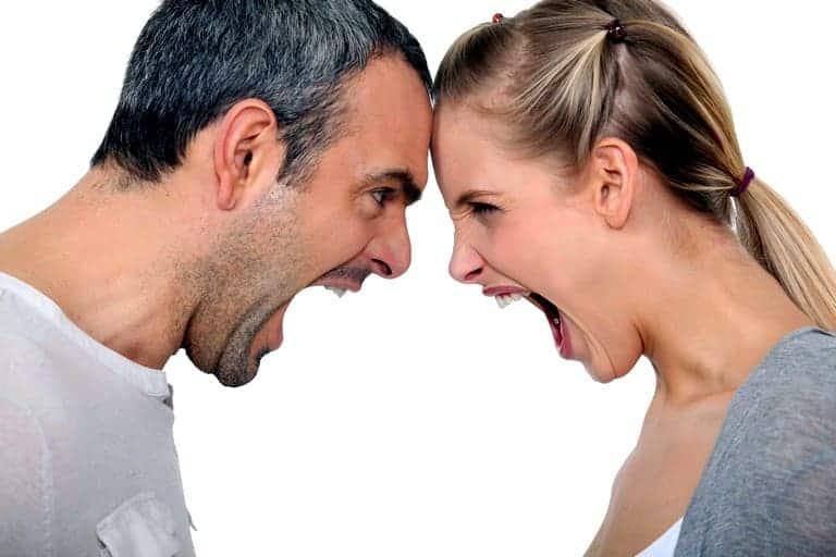 семейные отношения психология