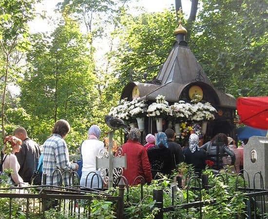 9 сильных молитв Матроне Московской