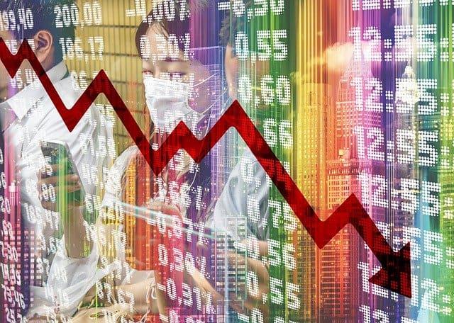 Экономический кризис в мире