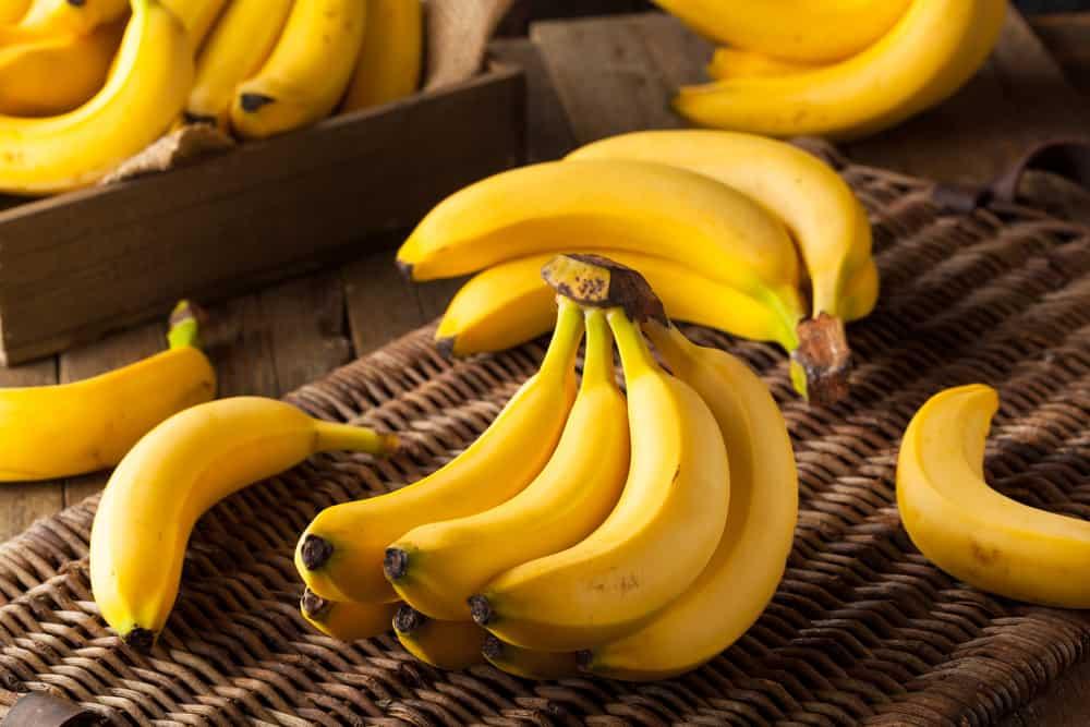 бананы во сне