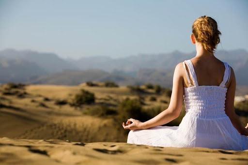 важно максимально избавляться от стресса