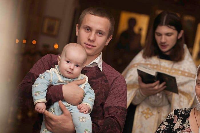 зачем нужно собеседование перед крещением