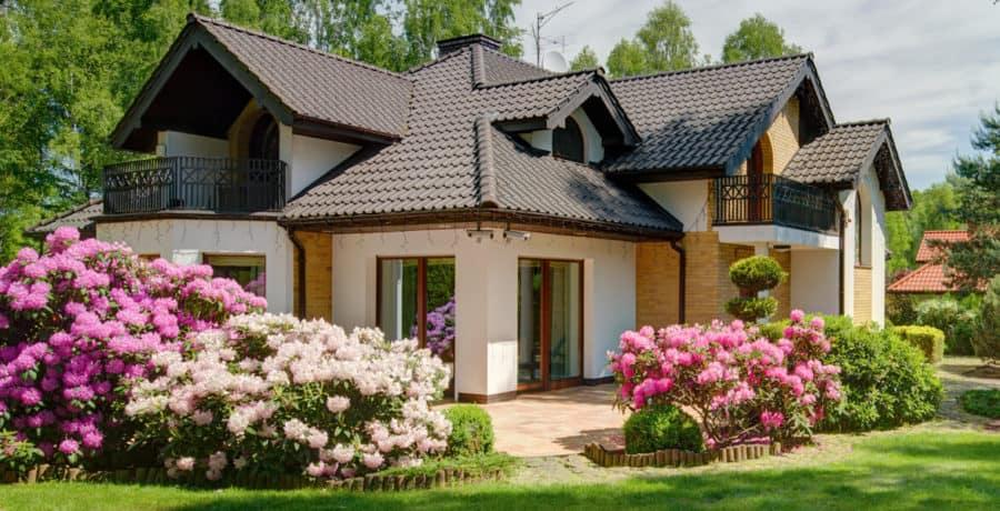 к чему снится купить дом